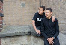 Jordan & Levi